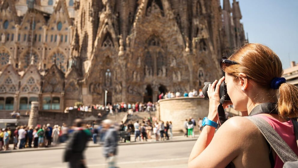 Mejor época para viajar a Barcelona