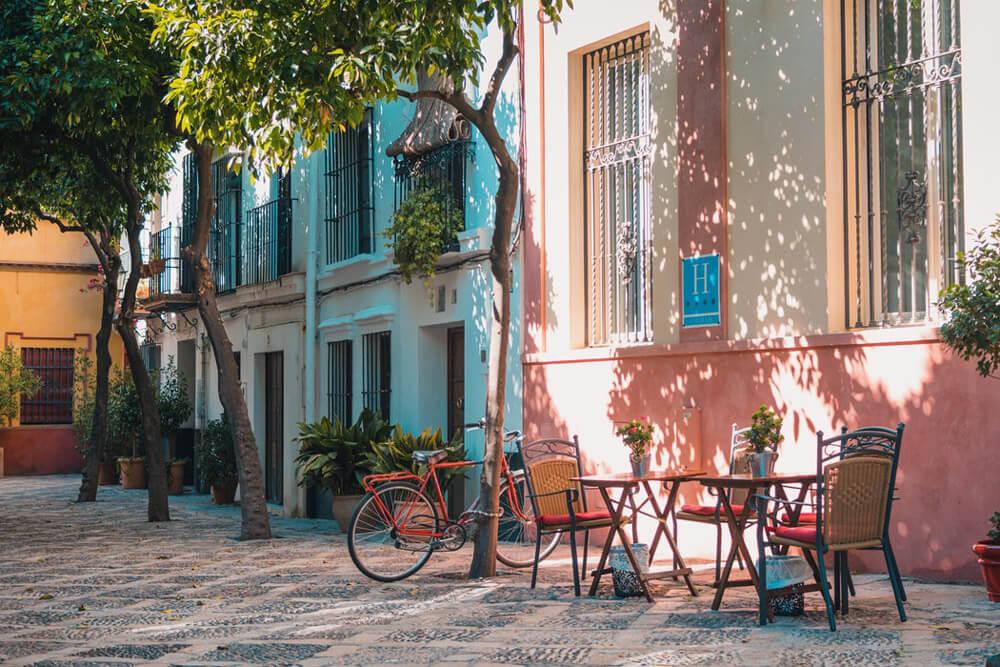 Lugares ocultos Barcelona